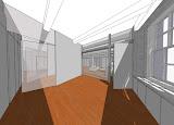 NYC Loft, Trent Biltoft, Penta Studio Architects