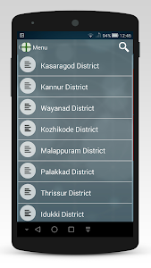 Kerala Election Directory 2016 screenshot 2
