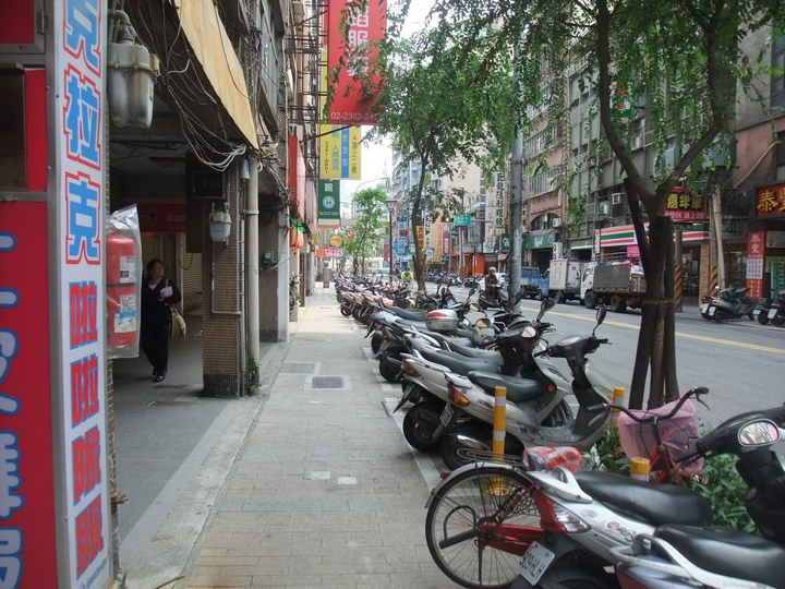 6D5N Taipei Day 6 : Ximending, McDonalds, KFC Egg Tarts