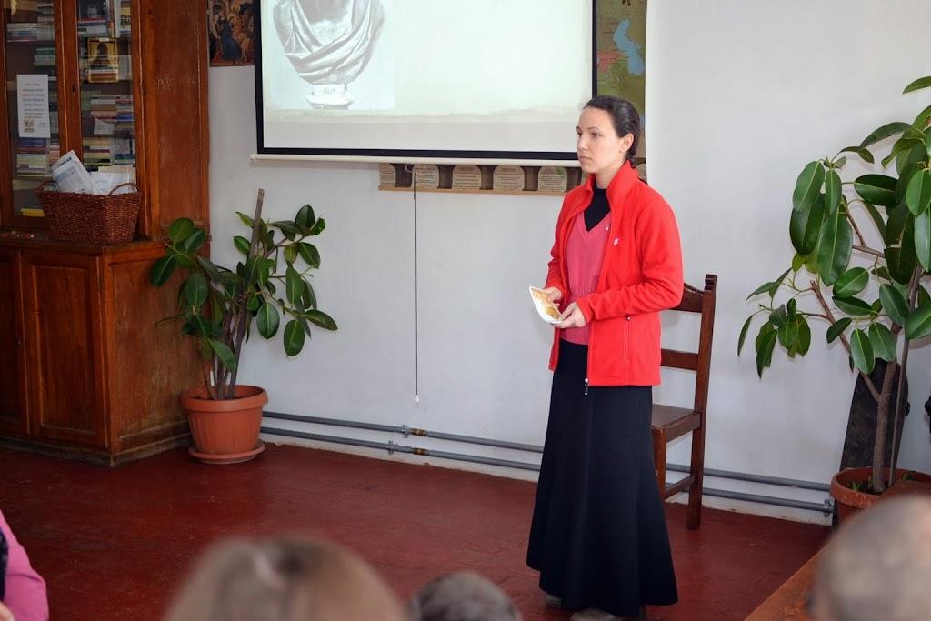 Despre evolutie, cu Elena Blanaru - 043