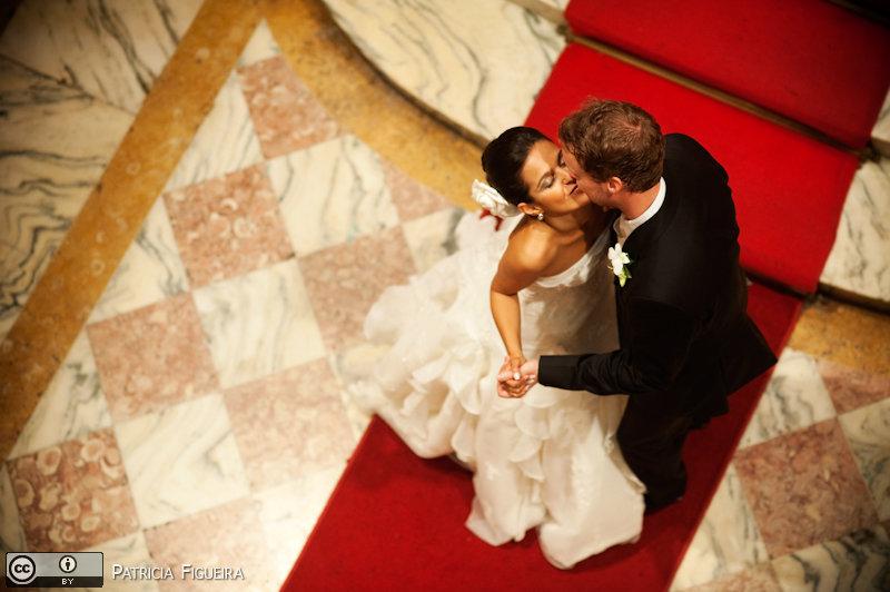 Foto de casamento 1571 de Daniele e Kenneth. Marcações: 24/07/2010, Casamento Daniele e Kenneth, Rio de Janeiro.