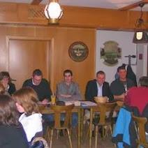 JU-Mitgliederversammlung mit Neuwahlen photos