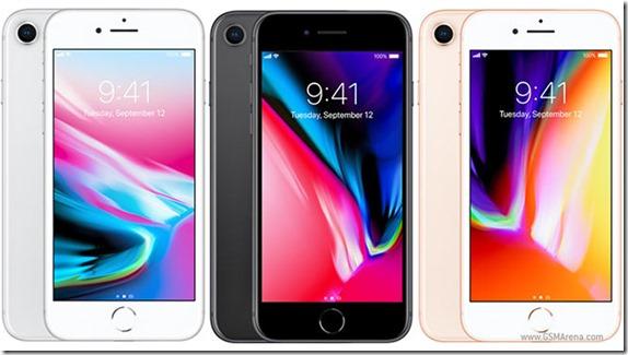 iPhone 8 Resmi Diperkenalkan, Bertenaga Apple A11 Bionic