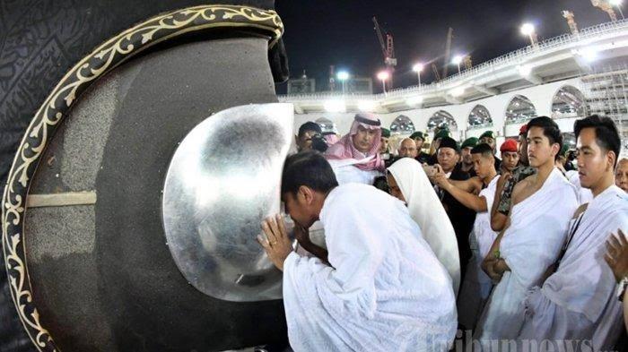 Jokowi Diyakini Masuk Surga, Tifatul: Emangnya Surga di Telapak Kaki Ibu Kota?