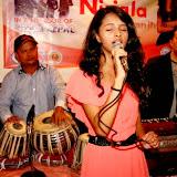 निर्जला साँझ र टिम नेपाल कार्यक्रम