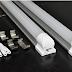 Những ưu điểm nổi trội của bóng đèn led dạng tuýp