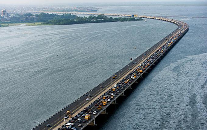 3rd Mainlaind Bridge Reopens Fully Today - Babatunde Fashola