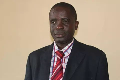 Kakuyuni MCA Nixon Mramba on Gideon Saburi, Police mistreat