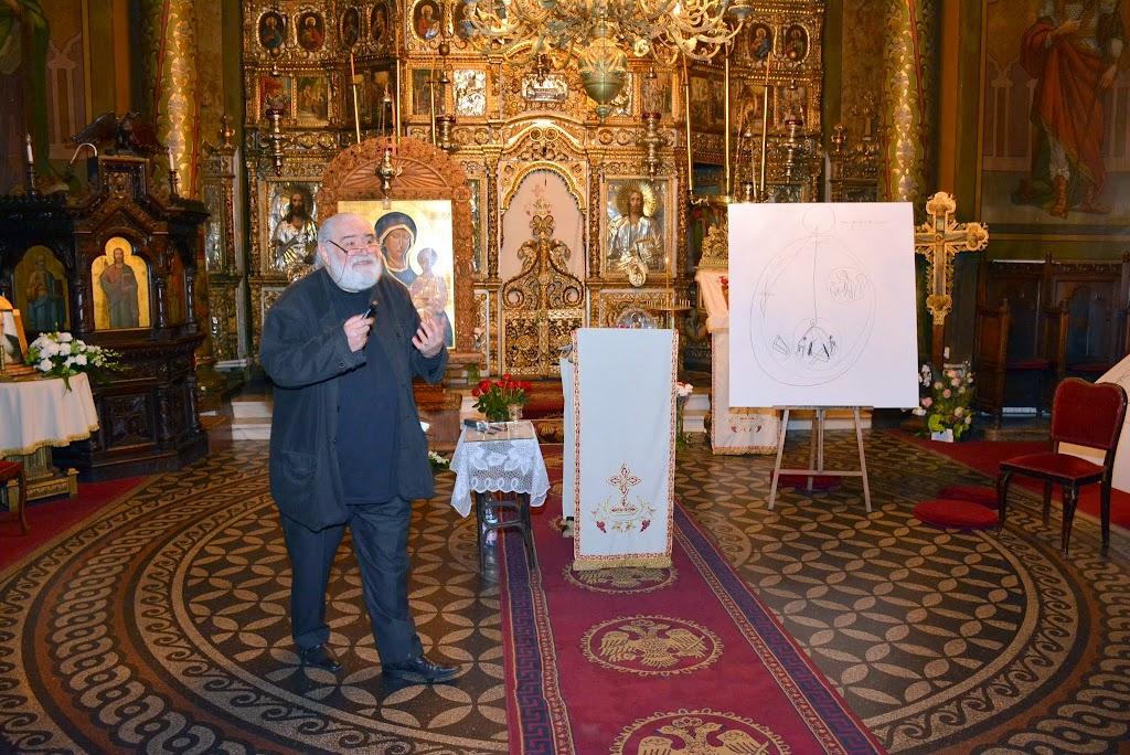 Sorin Dumitrescu la Sf. Silvestru despre Inviere 079