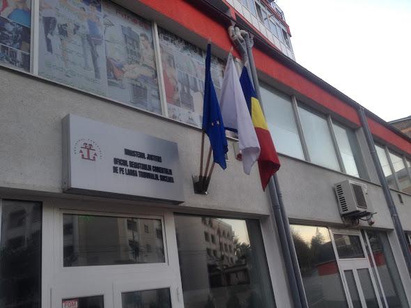 Oficiul Registrului Comerţului de pe lângă Tribunalul Suceava