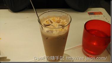 新竹西堤Tasty-爆米花奶茶
