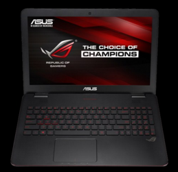 Drivers ASUS ROG G551VW Qualcomm WLAN
