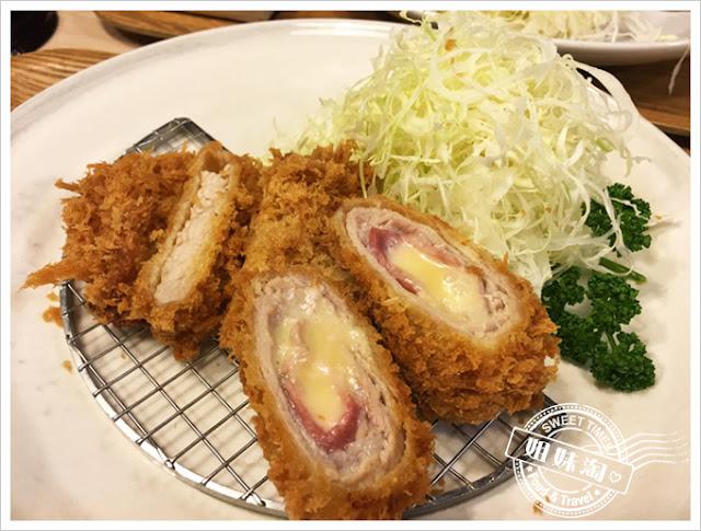 勝博殿Express 鼎山店二代店-超平價的豬排