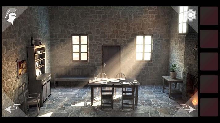 Castle Breakout - Escape! - screenshot