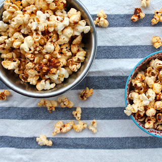 Sugar, Spice, And Everything Nice Popcorn