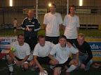 Turnier Welt der Familie 2010 - Hintere Reihe (v.l): Martin, Thomas, Ulli - Vordere Reihe (v.l.): Nico, Andreas, Ben, Michael