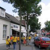 Vossenjacht  2009