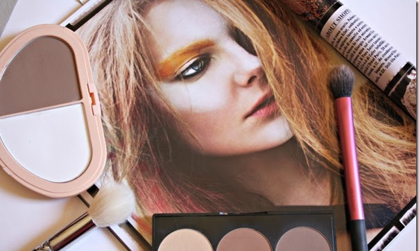 BELLEZZA | Contouring set
