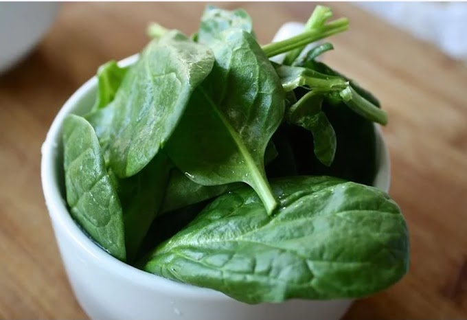 why we need VITAMIN K and best foods for Vit. K