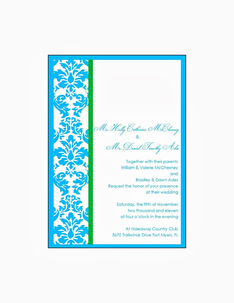 Holly and Daniel Wedding Stationary_Page_1