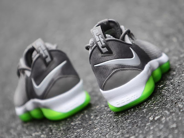 Upcoming Nike LeBron 14 Low Dunkman That Drops Next Week