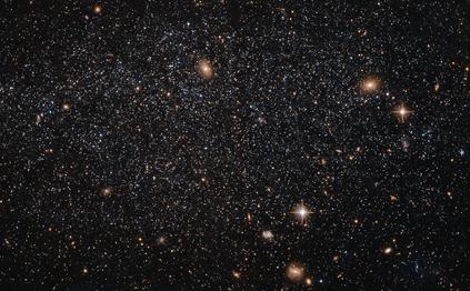galáxia anã Leo A