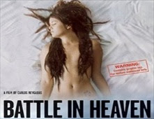 فيلم Battle In Heaven