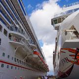 01-03-14 Western Caribbean Cruise - Day 6 - Cozumel - IMGP1102.JPG