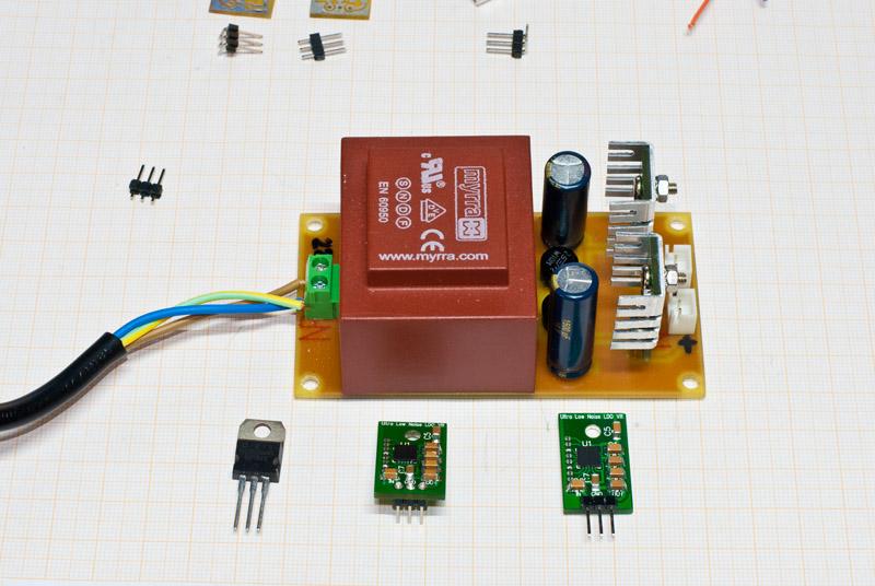 Diy Raspberry Pi Power Supply - DIY Reviews & Ideas