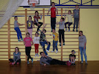 2016 - Fénixové v tělocvičně