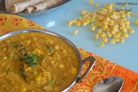 Corn Kurma