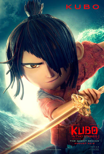 Kubo and the Two Strings - Kubo và Sứ Mệnh Samurai