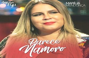 Baixar Parece Namoro MP3 - Marília Mendonça