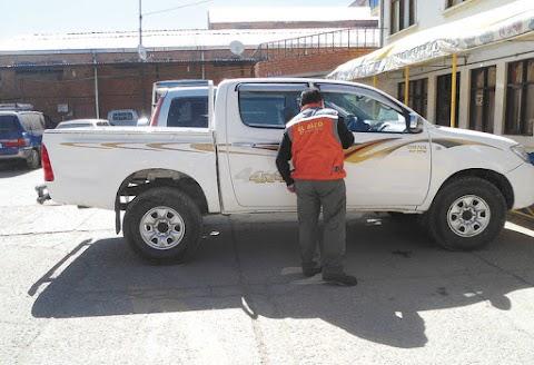 Informe de la Alcaldía confirma la desaparición de 33 vehículos