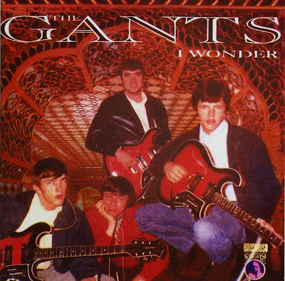 the Gants ~ 2000 ~ I Wonder