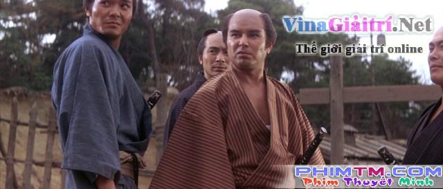 Xem Phim Thách Đấu Zatoichi - Zatoichi Challenged - phimtm.com - Ảnh 3