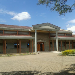 Kabarak University Health Centre's profile photo