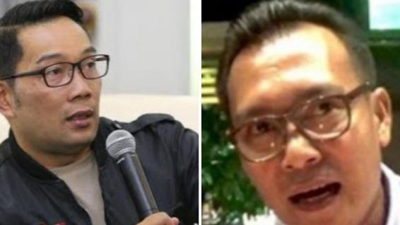 Ketua Majelis ProDEM: Patut Diduga Ridwan Kamil Sekongkol dengan Sentul City