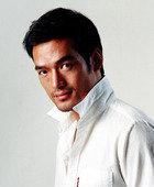 Arm Zhang Zhengyong  Actor