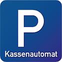 Kassenautomat icon