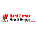 Real Estate Flags and Banners