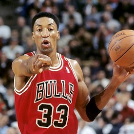 How Much Money Does Scottie Pippen Make? Latest Net Worth Income Salary
