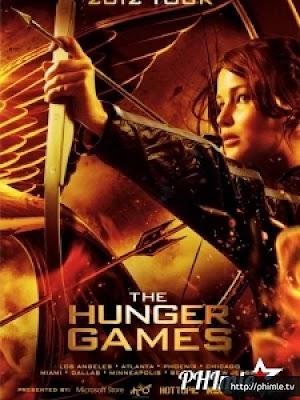 Phim Đấu Trường Sinh Tử - The Hunger Games (2012)