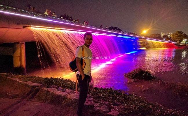 tempat menarik di Vietnam Saigon City