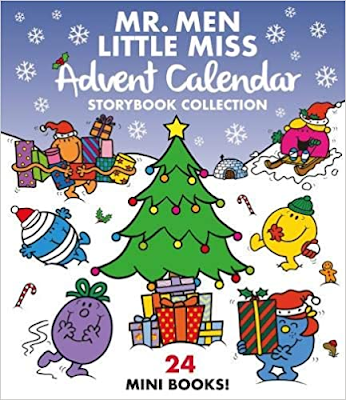 Mr Men Little Miss Books