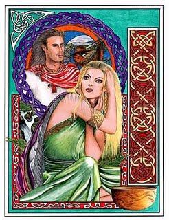 Fodla, Gods And Goddesses 5