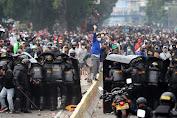 Demo Hari Ini di Istana, BEM Seluruh Indonesia Usung 4 Tuntutan