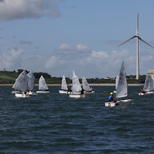 Skilled for Gold Regatta - 26 June 2015 (Deirdre Horgan)