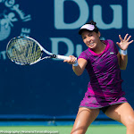Zarina Diyas - Dubai Duty Free Tennis Championships 2015 -DSC_6000.jpg