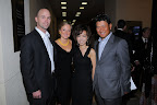 Dack & Brooke Nicholson, Kim & KJ Choi (Golf pro) Photos taken by Kristina Bowman